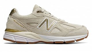 New Balance 990v4 Made in USA