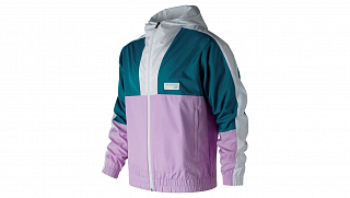 Куртка NB Athletics Windbreaker