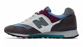 New Balance 577 Made in UK Mountain Wild