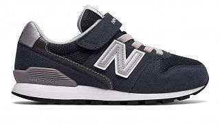 New Balance 996v2 Hook and Loop