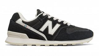 New Balance 996 Suede