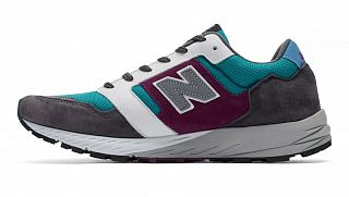 New Balance 575 Made in UK Mountain Wild