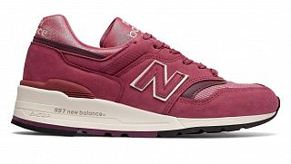 New Balance 997 Made in USA Retrospective Woman Pack